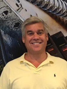 Contemporary Electric Scott Broadbent Jr. Owner